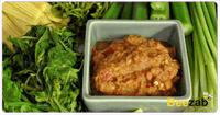น้ำพริกระกำ อาหารคลีน เมนูน้ำพริก อาหารไทย