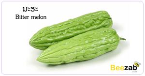 มะระ สมุนไพร พืชรสขม ประโยชน์ของมะระ