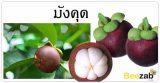 มังคุด ราชินีแห่งผลไม้ สมุนไพร สรรพคุณของมังคุด