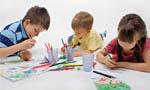 ศิลปะ สำหรับ เด็กปฐมวัย