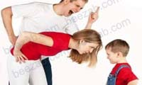 ความบกพร่องด้านพฤติกรรมและอารมณ์ของเด็ก