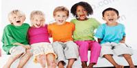 พัฒนาการเด็ก การเข้าสังคม การเลี้ยงลูก