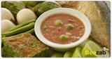 น้ำพริกกะปิ อาหารไทย เมนูน้ำพริก อาหารคลีน